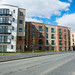 New Flats On Staion Hill