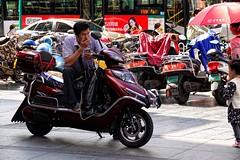 Kunming, Yunnan, China