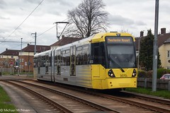 Photo of Metrolink 3070