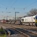 Duisburg ECR Class77 247 035 met UC--