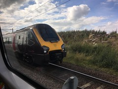 Photo of CrossCountry Voyager Carstairs 02/09/17
