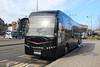 Weavaway Travel Volvo Jonckheere BL64 MFF , A4042 Newport 9.3.19