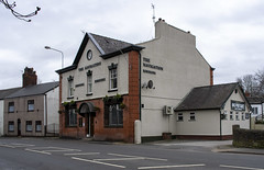 Photo of The Navigation, Woodley