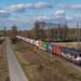 Oberhausen Sterkrade RFO 189 213 Duisburg Shuttle