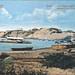 Le port de Giumbo (Somalie Italienne)