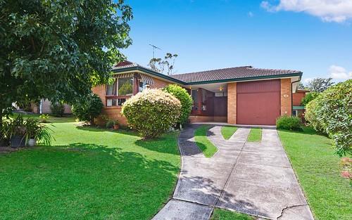 5 Bonnefin Pl, Castle Hill NSW 2154
