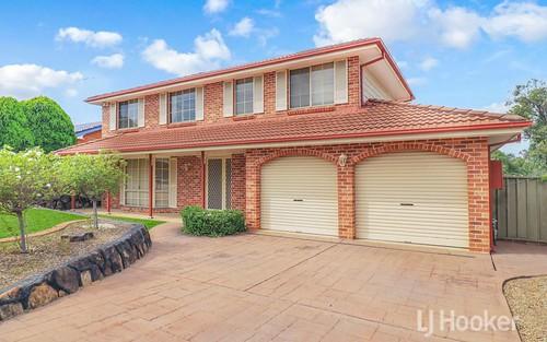 89 Wilson Rd, Acacia Gardens NSW 2763