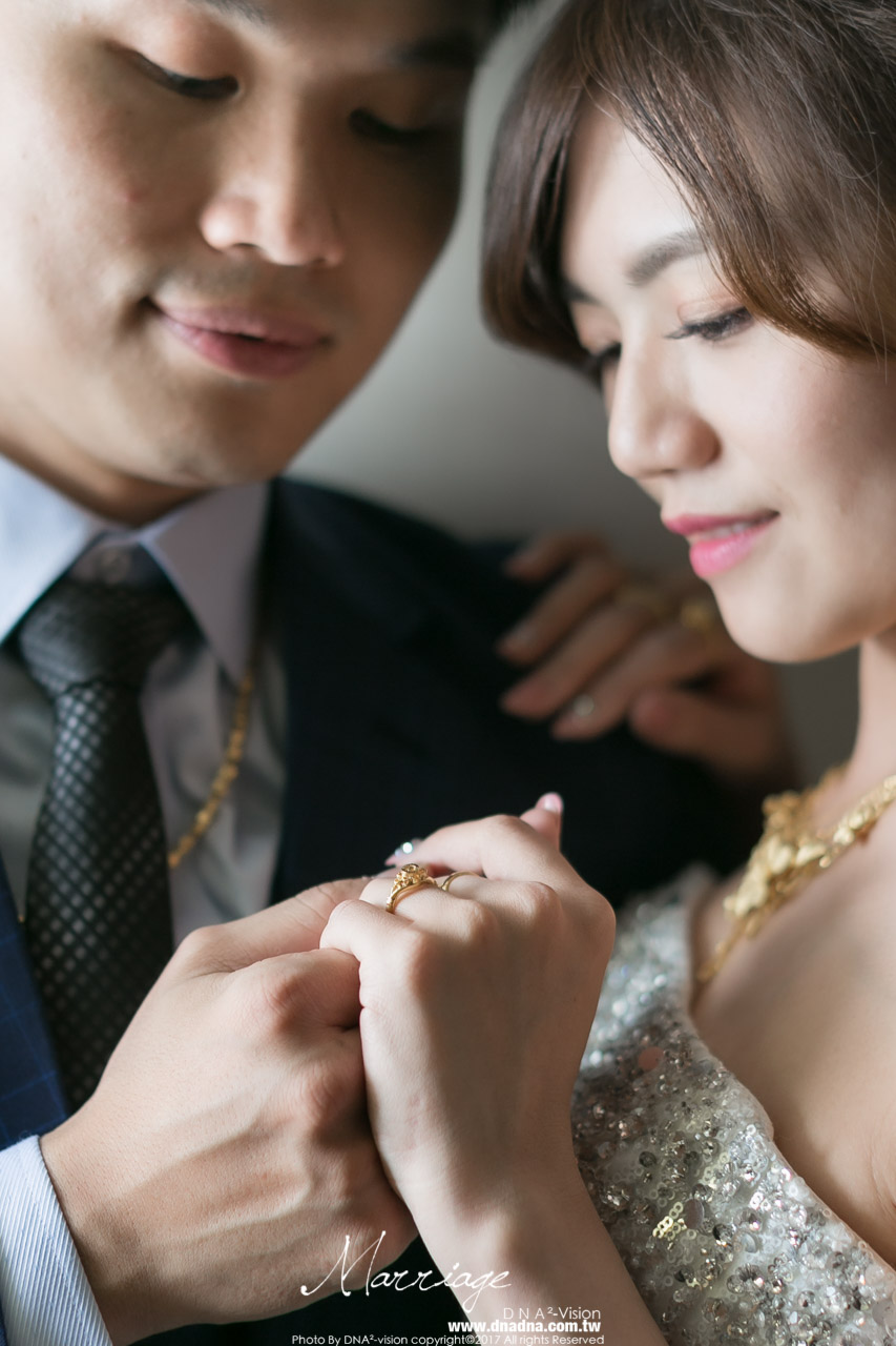 《婚攝cindy》Eddie&Eva-東方宴-1