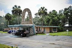 Skylark Motel - Perry, Florida