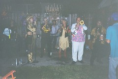 Mustang Sally's Happy Halloween Band