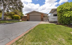 8 Max Henry Crescent, Macarthur ACT