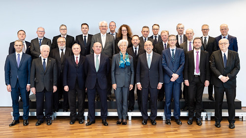 The Governing Council