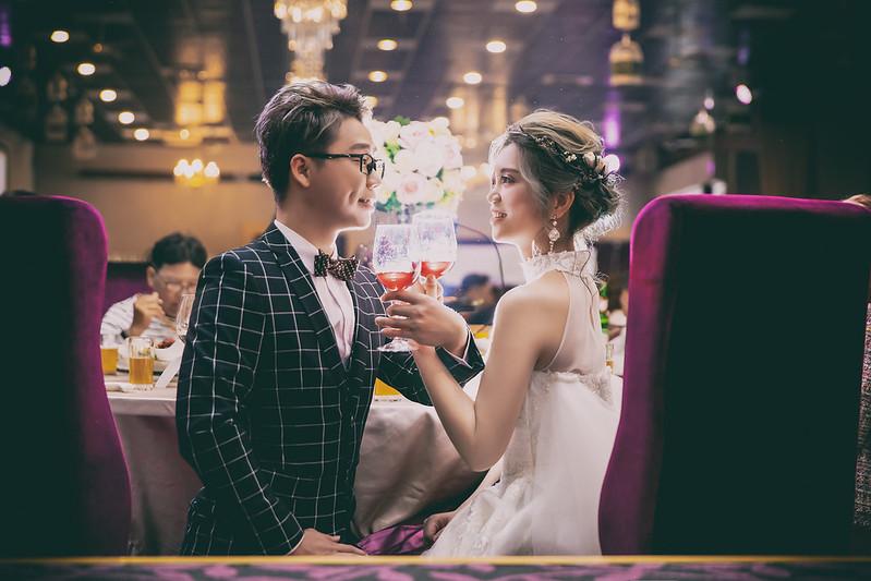 [奕璋❤易玫] 結婚之囍@台南蔘天地
