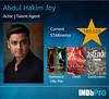 https://www.spotlight.com/interactive/cv/4055-7833-4778  https://youtu.be/CibfYkwIJgw  imdb.me/abdulhakimjoy  https://m.facebook.com/ahakimjoy/?ref=bookmarks  https://www.instagram.com/abdulhakimjoy/  #onset #abdulhakimjoy #abdulhakim #actor #model #influ