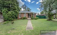 17 Wardell Drive, South Penrith NSW