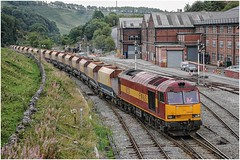 Photo of 60026. Great Rocks Junction.