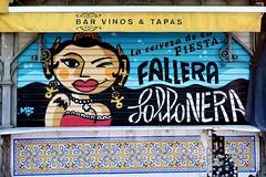 Faliera Sollonera - Valencia