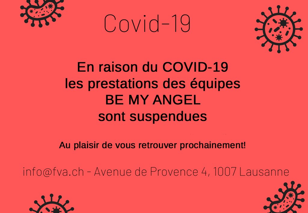 COVID-19 - Jeudi 2 Avril - Jeudi 30 Avril 2020