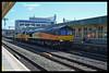 No 66848 & No 70810 17th Sept 2019 Cardiff Central