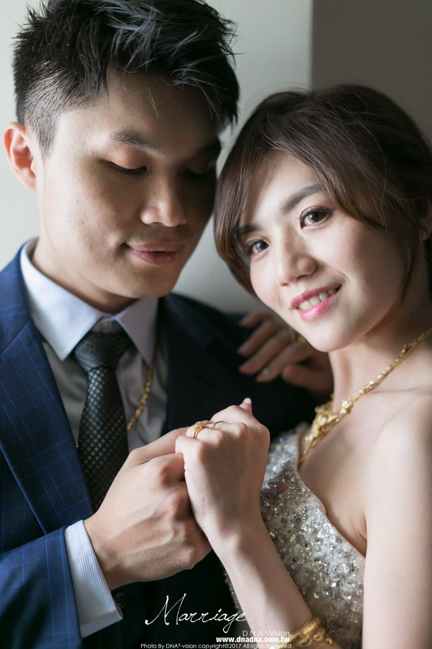 《婚攝cindy》Eddie&Eva-東方宴-3