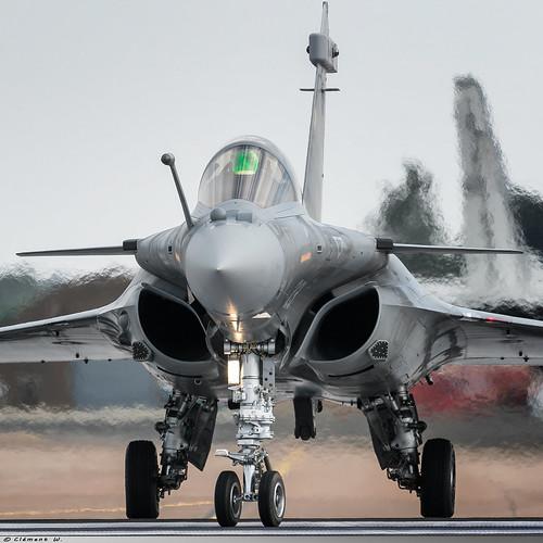 Dassault Rafale M French Air Force N° 23