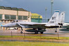 McDonnell Douglas F-15C Eagle 79-0048 'BT' 525th TFS / 36th TFW