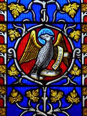 Photo of Eagle of St John