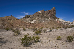 Volcanic Remnants