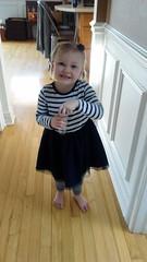 "Dani Gets Dressed for Jack's Baptism • <a style=""font-size:0.8em;"" href=""http://www.flickr.com/photos/109120354@N07/49728499488/"" target=""_blank"">View on Flickr</a>"