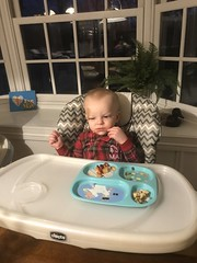 """Luc Eats Dinner • <a style=""""font-size:0.8em;"""" href=""""http://www.flickr.com/photos/109120354@N07/49728500418/"""" target=""""_blank"""">View on Flickr</a>"""