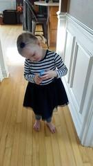 "Dani Gets Dressed for Jack's Baptism • <a style=""font-size:0.8em;"" href=""http://www.flickr.com/photos/109120354@N07/49729047176/"" target=""_blank"">View on Flickr</a>"