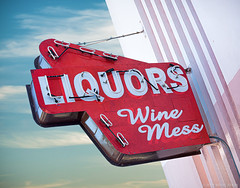 Wine Mess Liquors