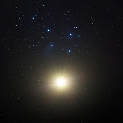 Photo of Venus and The Sisters