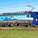 SBB Cargo International, 193 526-1 : Maas