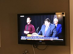 "Governor Pritzker Closes Businesses • <a style=""font-size:0.8em;"" href=""http://www.flickr.com/photos/109120354@N07/49729362692/"" target=""_blank"">View on Flickr</a>"