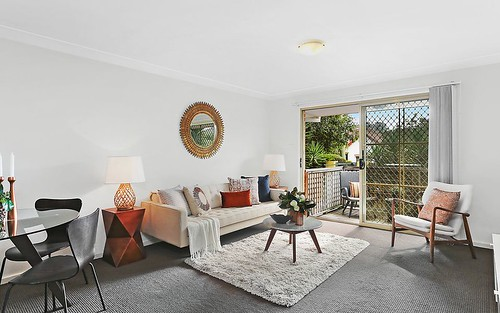 3/3 Fore Street, Canterbury NSW