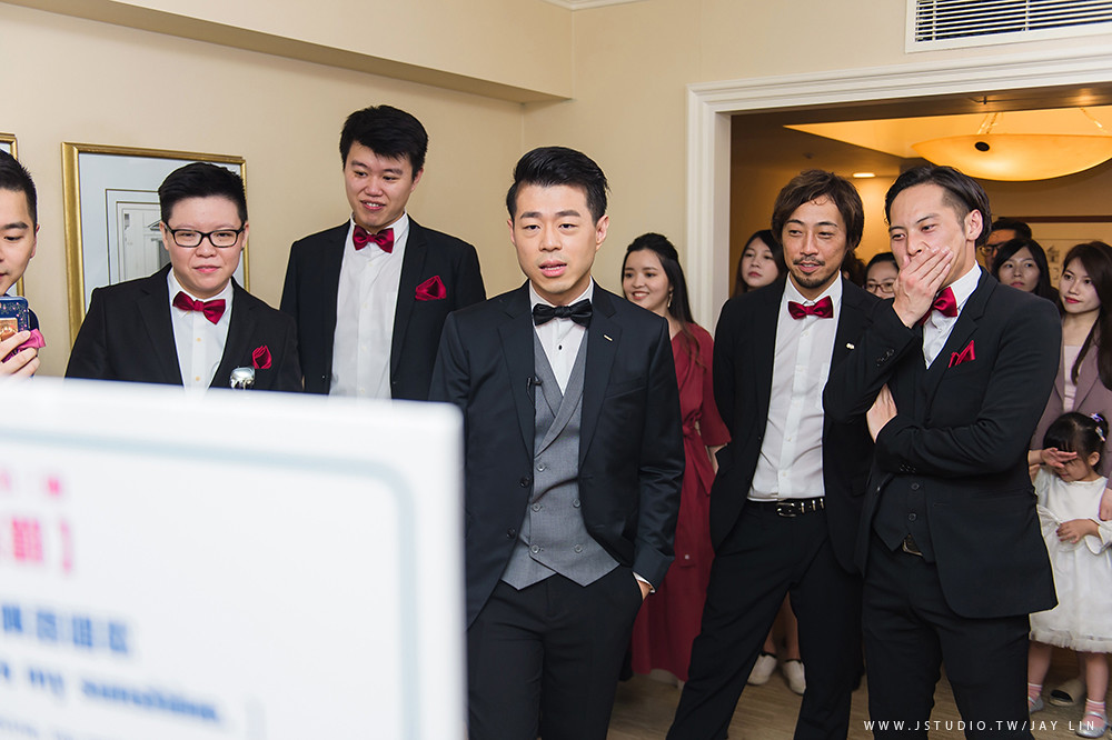 婚攝 文華東方酒店 婚禮紀錄 JSTUDIO_0064