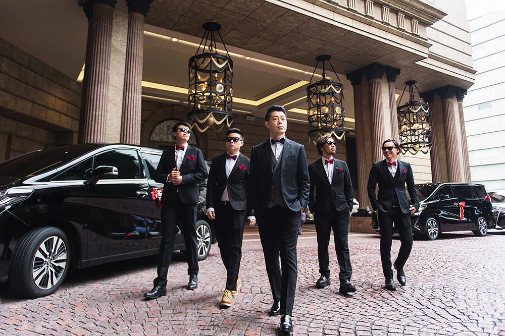 婚攝 文華東方酒店 婚禮紀錄 JSTUDIO_0033