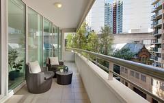 B503/339 Sussex Street, Sydney NSW