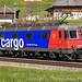 SBB Cargo, 620 083-6 : Amsteg - Silenen