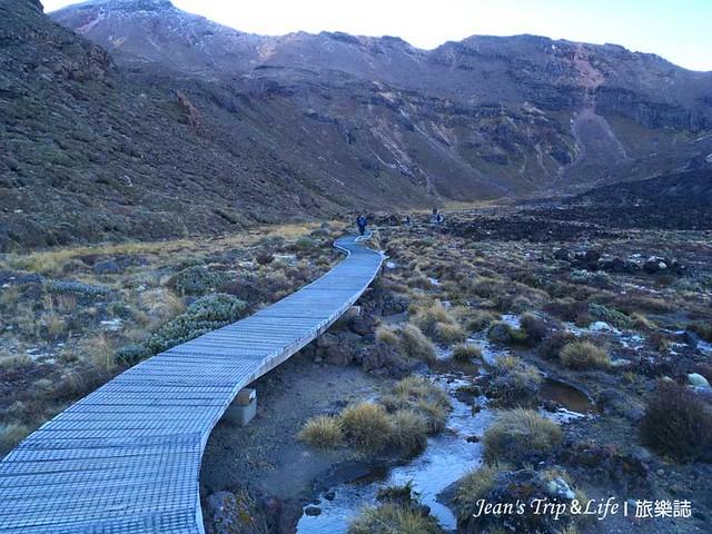 芒格蒂帕帕山谷景色超級美