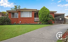 7 Shaw Place, Prospect NSW