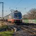 Duisburg Hectorrail Taurus 242 504