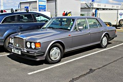 Photo of 378 Bentley Brooklands (1993)