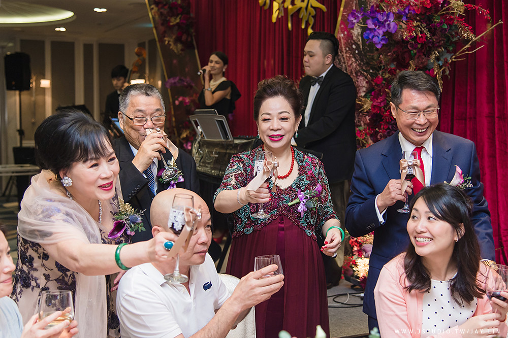 婚攝 文華東方酒店 婚禮紀錄 JSTUDIO_0218