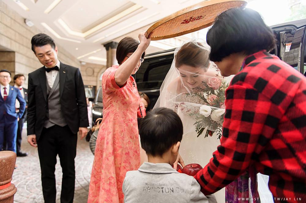 婚攝 文華東方酒店 婚禮紀錄 JSTUDIO_0099