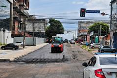 03.04.20. 'Requalifica' avança nos bairros Puraquequara e Praça 14