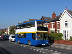 Photo of Archive: Coach Hire Executive S45 SNB Lytham