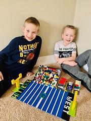 Glen Ellyn Lego Masters