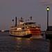 Steamer Natchez - New Orleans